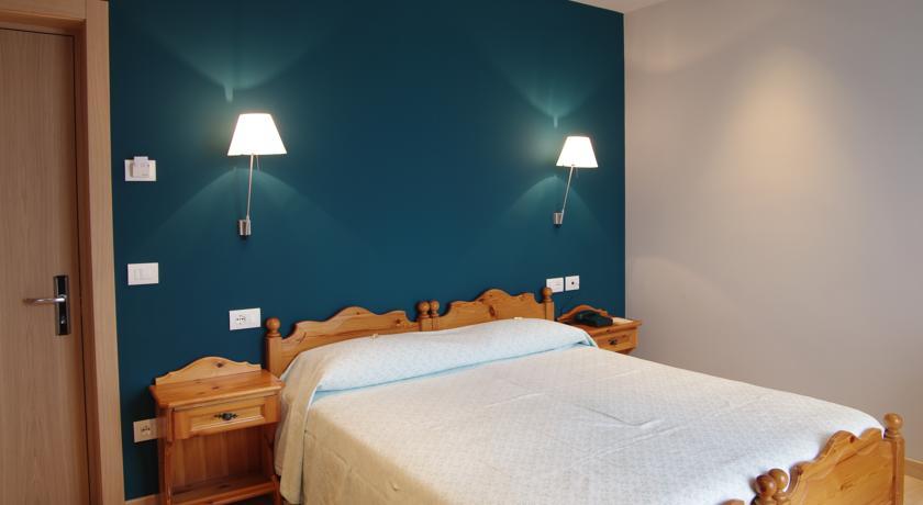 Rützer Hotel Ristorante Altopiano Di Asiago Vicenza